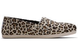 Leopard CloudBound Alpargata