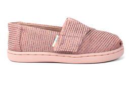 Shimmer Pink Alpargata